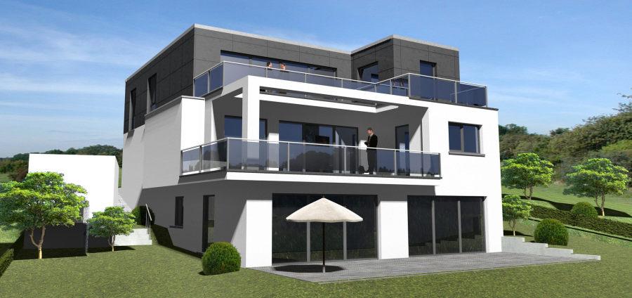 6 familienhaus bauen mehrfamilienhaus bauen schweiz for Modernes haus selber bauen neubau